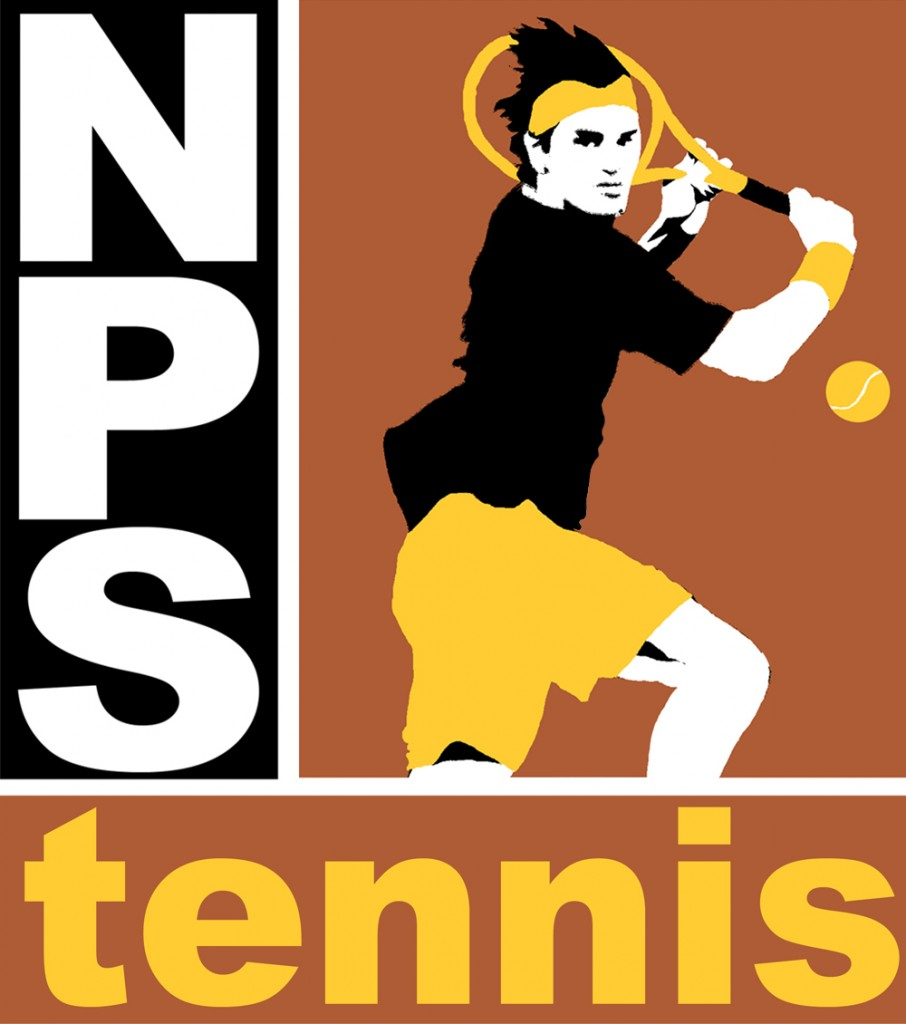 LOGO - NPS TENNIS 2