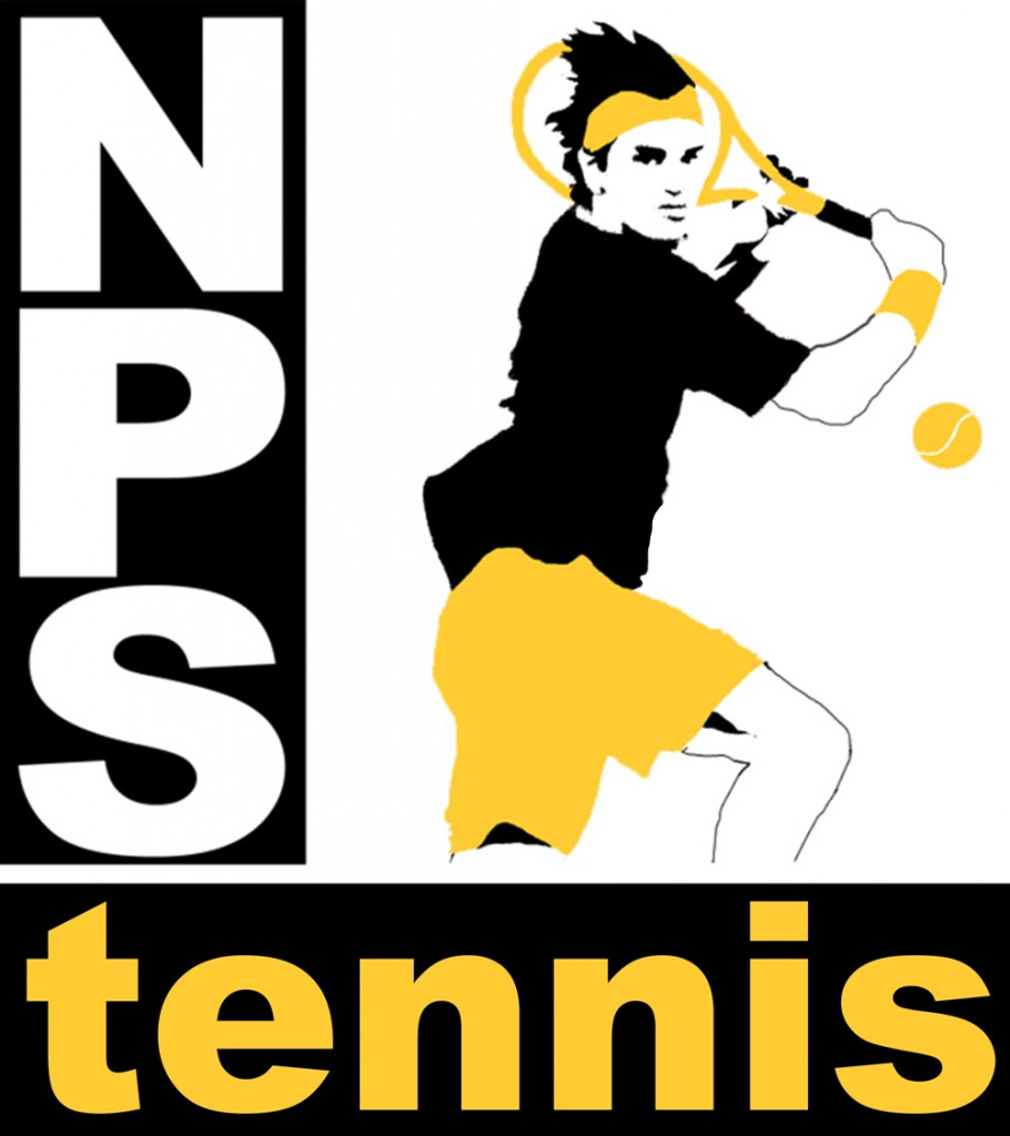 LOGO - NPS TENNIS