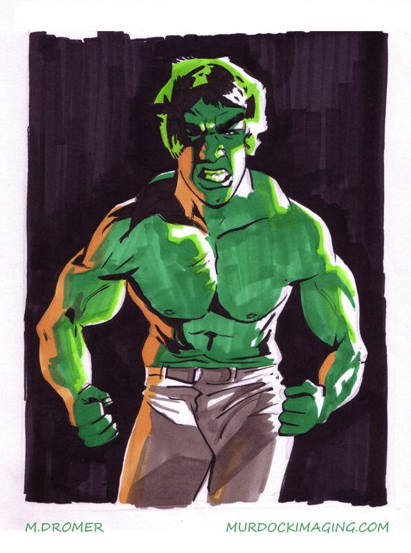Hulk 70 - 1
