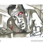 Bruce Willis - John McClane