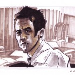 Edward Norton - Fight Club 2
