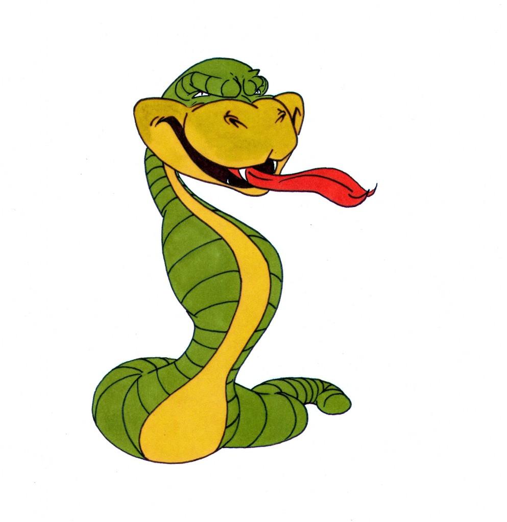 Serpent 05