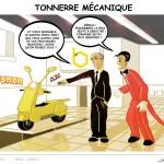 BARTEO - Episode 5 - Tonnerre Mécanique 002