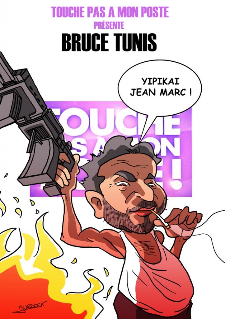 Bruce Tunis 1