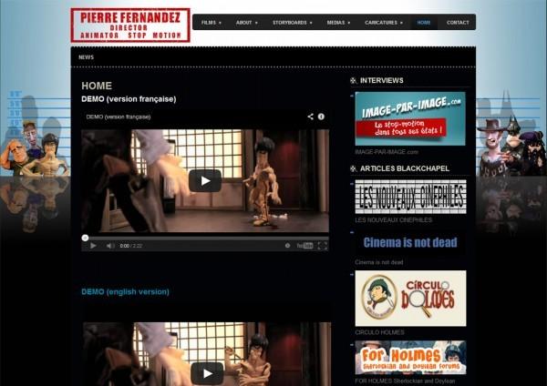 Visuel - site internet