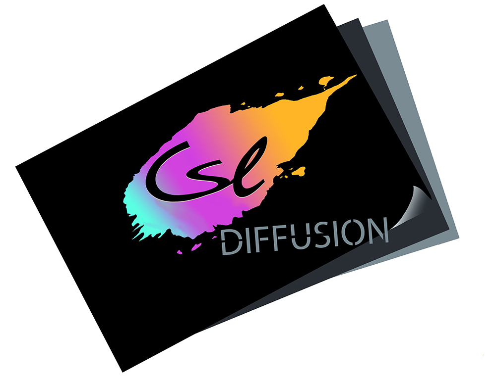 LOGO - CSL Diffusion 5 - version 6