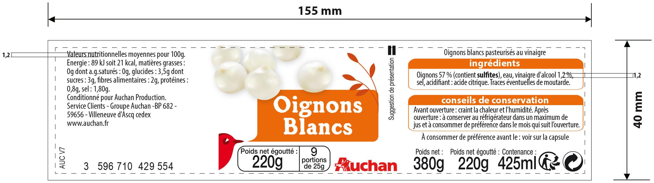 OIGNONS AUCHAN MODIF - 3 596 710 429 554 - version 3